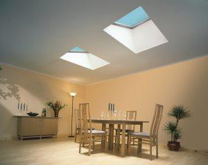 The Dining Room Skylight