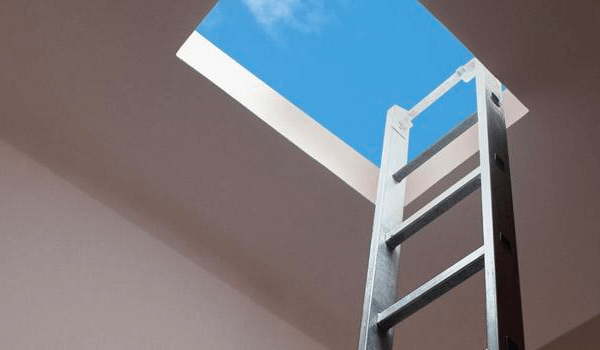 Roof Access Hatch Key Benefits