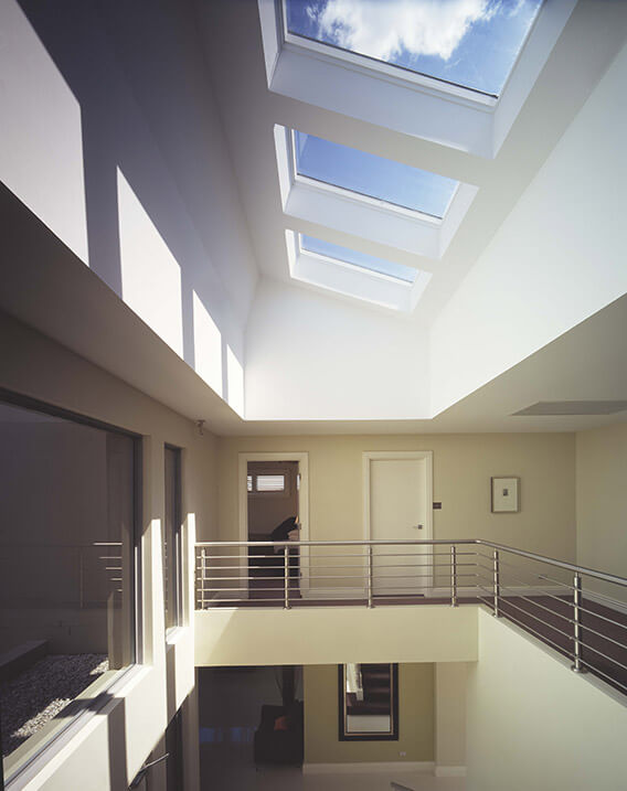 Skylights - Choosing the Right One