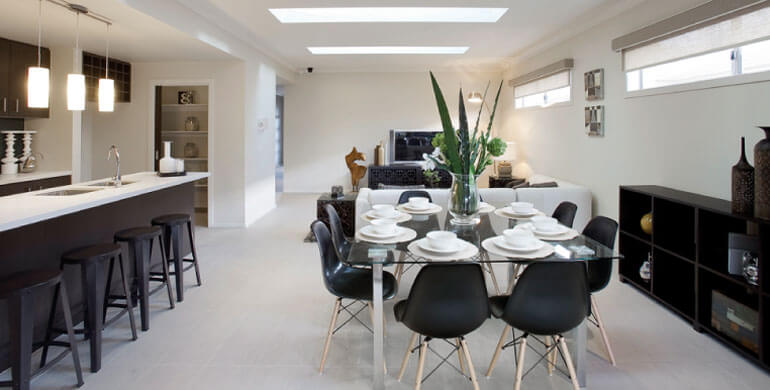 Belle Skylights Melbourne Projects