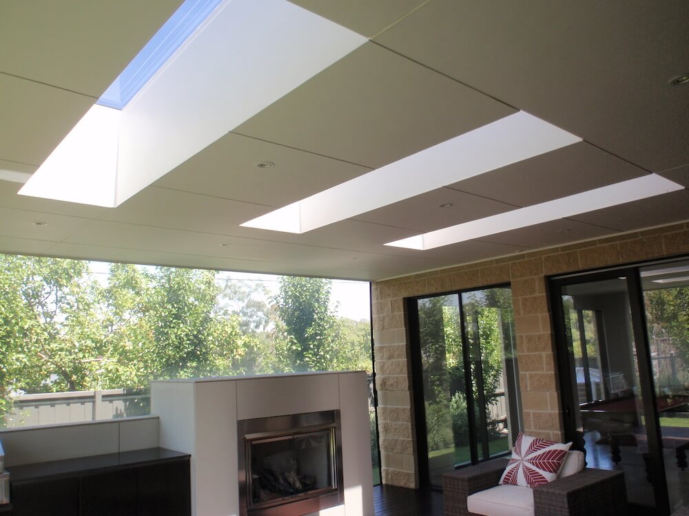 Belray Residential Skylights Perth