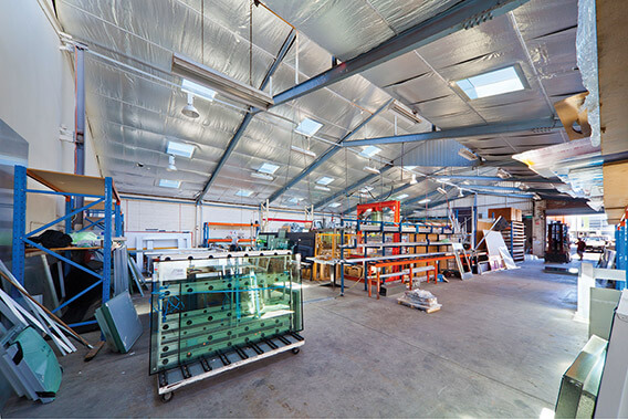 Velux Belle Skylights - Our Capabilities