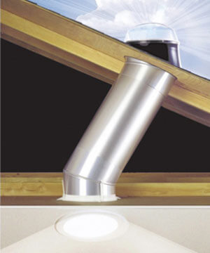 heavenly intelligent skylight tubing