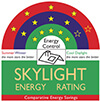 EcoLiteTM PLUS - Skylight Rating Small