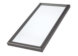 VELUX FCM - Flat-roof, double glazed skylights