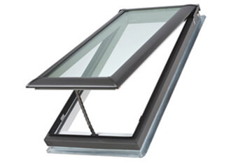 Velux VS Manually Operated Top-hung Skylights