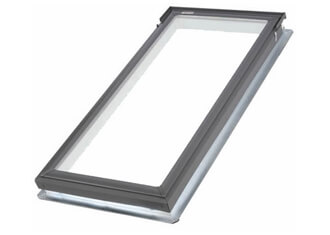 VELUX FS Fixed non-opening skylights