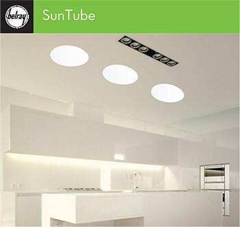 SunTube Product - Belray Skylights