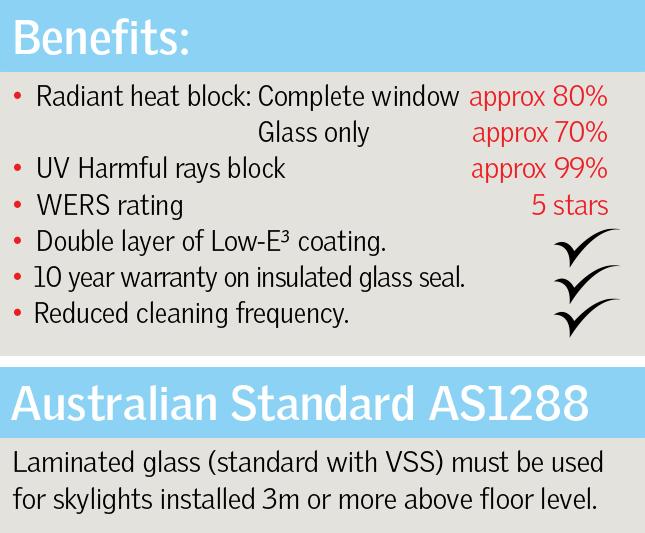 VSS-Benefits