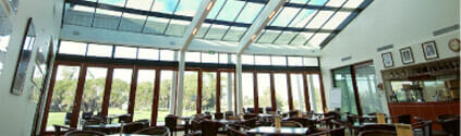 commercial skylights installation melbourne